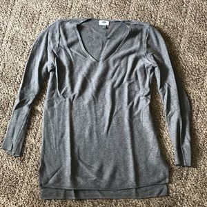 Maurices Sweaters - Maurice's gray sweater